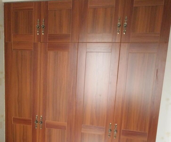 襄阳板式家具展示