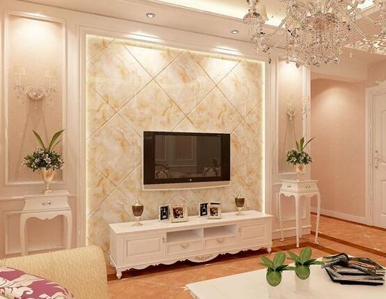 襄阳欧式护墙板展示