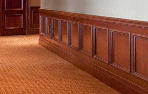 根据护墙板的尺寸与造型,大致可以分为这3种!