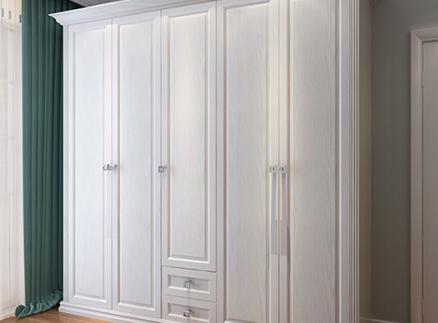 衣柜该如何保养呢?这10个内容了解一下吧!