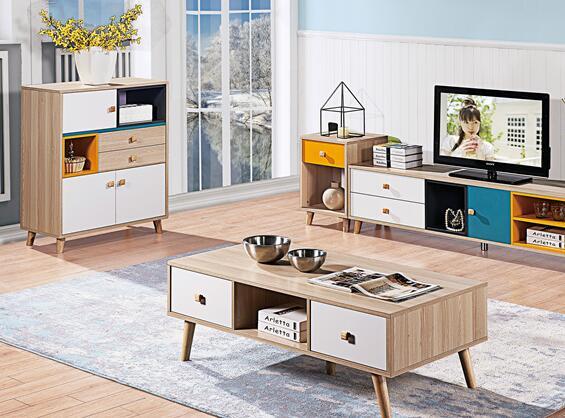 要襄阳定制板式家具的安装使用到哪些拼接件材料?请看下文详情