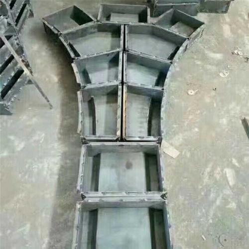 拱形护坡模具_河北拱形护坡模具