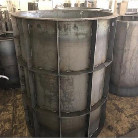 保定巨盛模具对检查井模具质量的控制