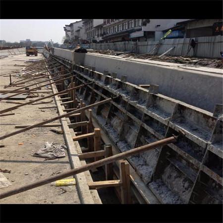 河北预制墙模具厂家浅析模具和建筑业的关系