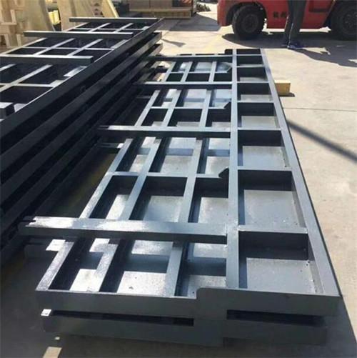 预制墙模具的发展介绍与工艺要求
