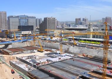 建筑工程施工中,基本的基礎工程如何來做呢?