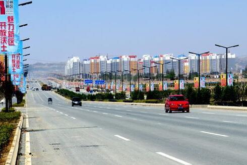 公路工程是一個什么樣的工程呢?