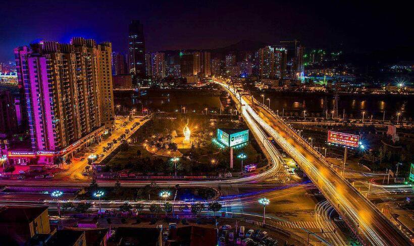 市政工程一般属于什么工程类别,有什么特点吗?