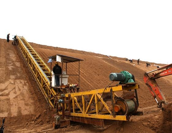 土方工程和基础工程受雨水影响的结果如何避免呢?