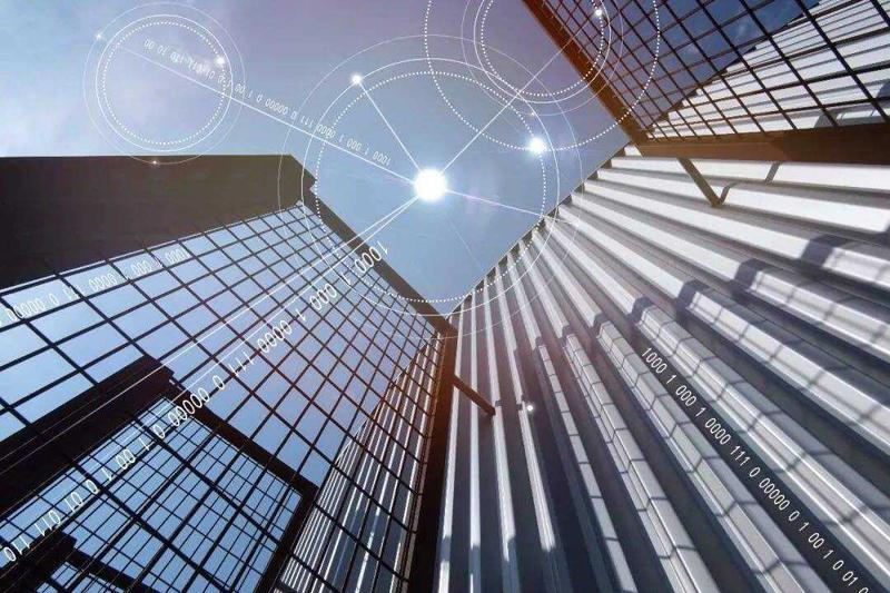 建筑工程资质联营特点
