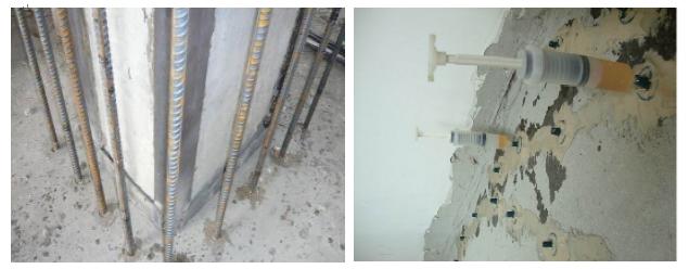 兰州建筑结构加固改造