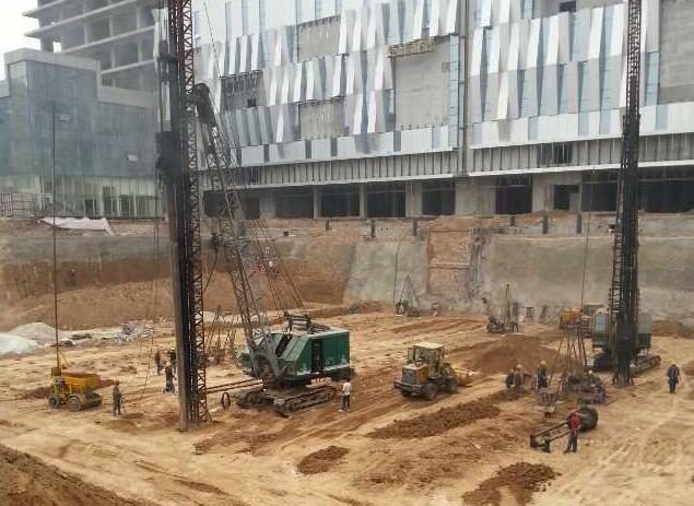 土方开挖工程主要涉及到的前提有哪些呢?