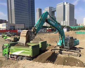 土方工程施工指南,施工方案制定有诀窍