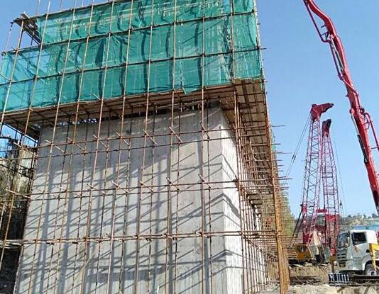 建筑工程的分批次验收,主要分为哪几个重要模块