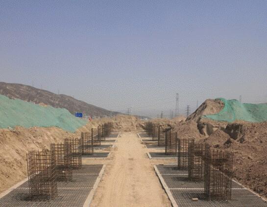 平基工程控制要点,在土方工程中如何进行处理