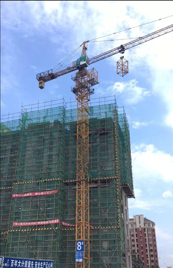 建筑企业必须要有相应的施工承包资质,你知道吗