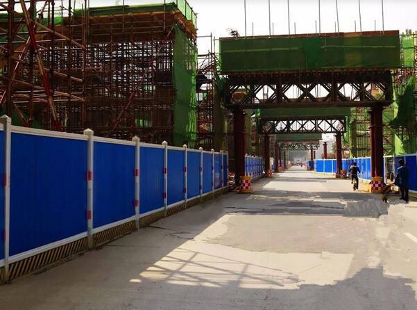 加强市政工程施工现场安全生产管理的措施