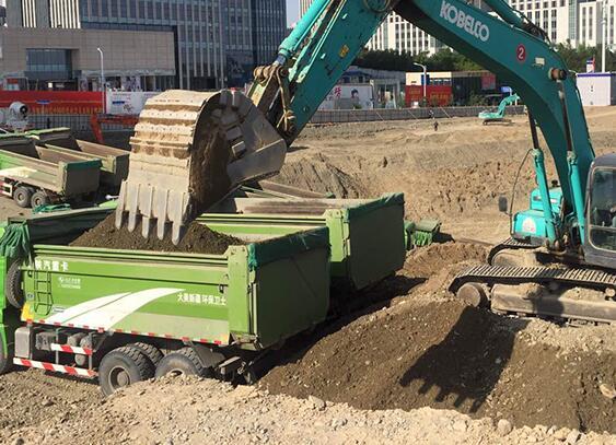 土方工程的施工理念以及土方工程的本身特点介绍