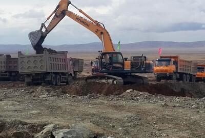 土方工程施工,要在施工場地注意哪些防護措施