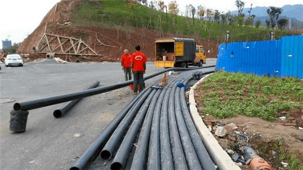 寧夏非開挖管道鋪設