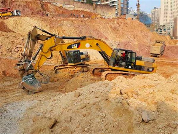 如何發現土石方工程量中的貓膩?