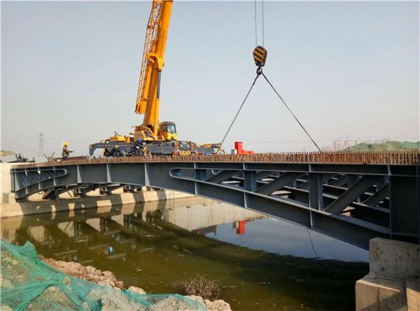 寧夏橋梁工程