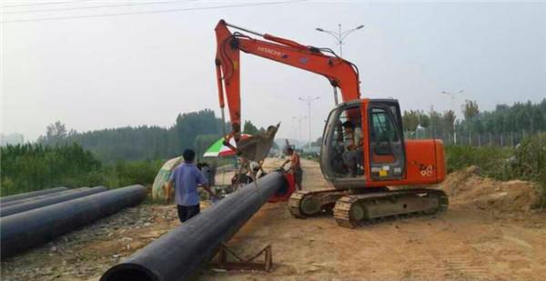 非開挖頂管施工中泥漿處理劑功能與特點,不知道的趕快進來看看