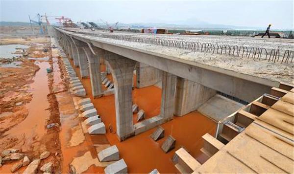 從事橋梁工程需要辦理什么資質