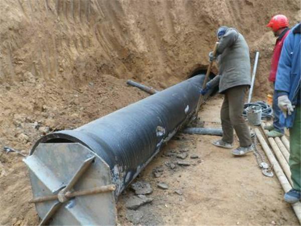 我們應該如何避免非開挖工程的風險因素