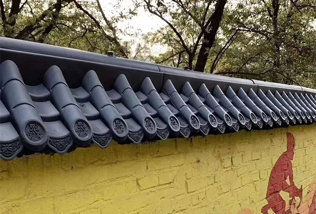 陕西围墙瓦