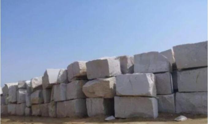 一立方石材有多重?请你来算!