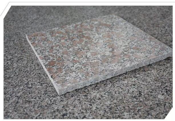 国产珍珠红花岗石介绍
