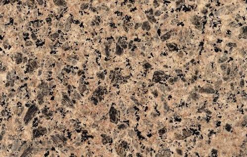 花岗石石材为什么可以如此的坚硬呢----豹皮花花岗石