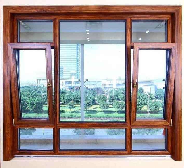 家中阳台安装断桥铝和铝包木门窗哪个比较适合呢?