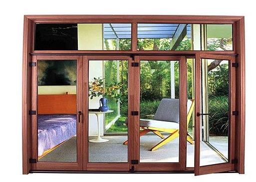 陕西铝包木门窗厂家给大家五点选购铝包木门窗妙招