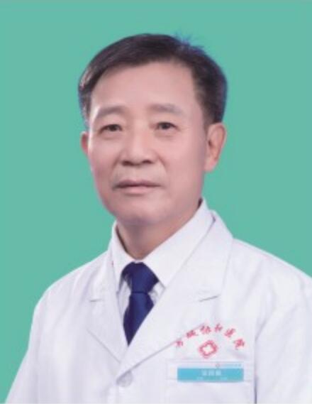 张国振(院长)