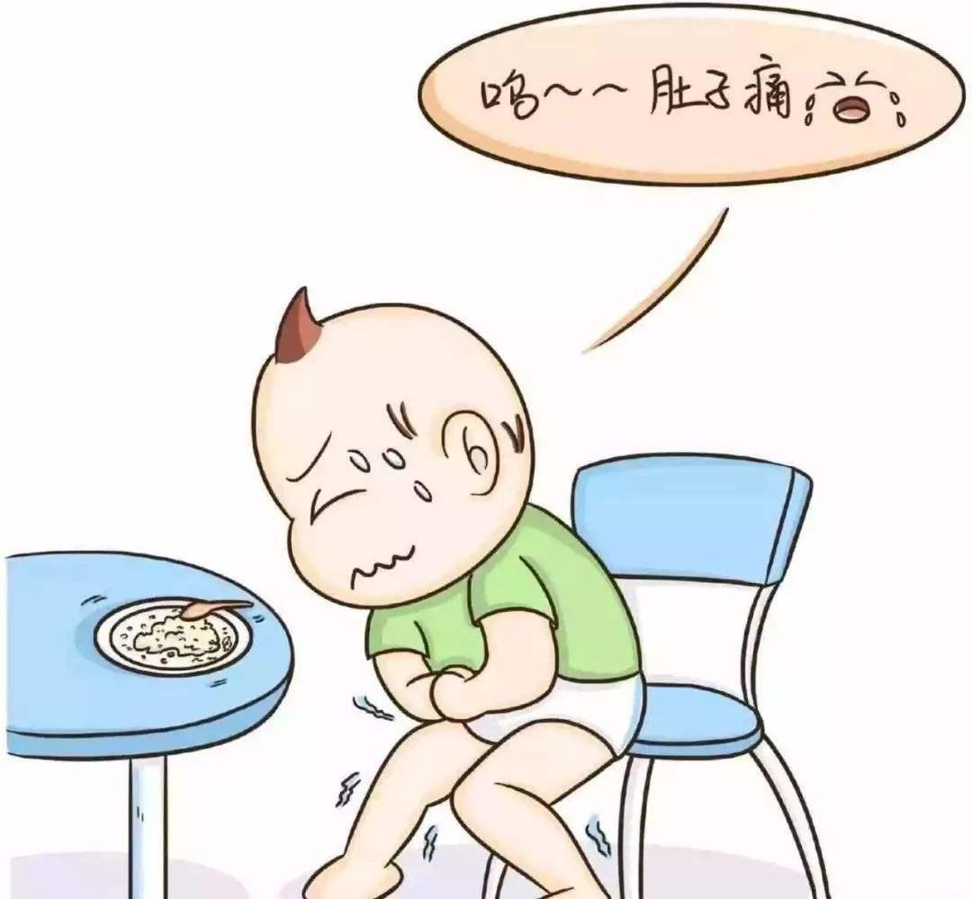秋冬季是小儿腹泻病的高发季节,了解发病原因才是关键