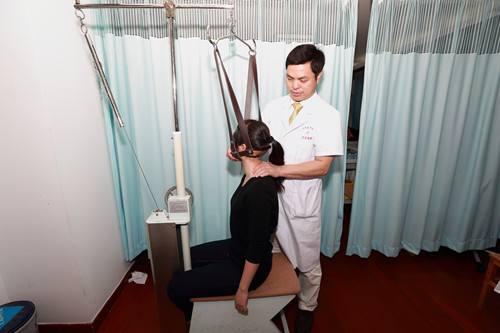 方城颈椎治疗