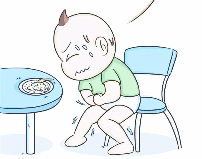 方城儿科医院:怎么巧用推拿治孩子腹泻?