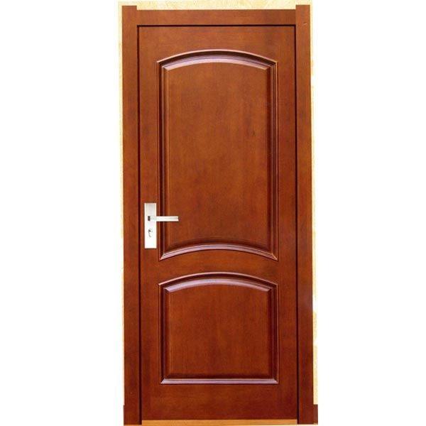 5分钟带你买到性价比的四川实木复合门!