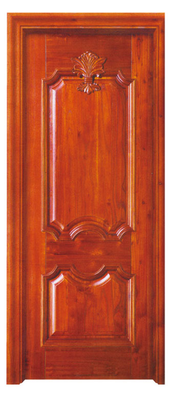 成都实木套装门