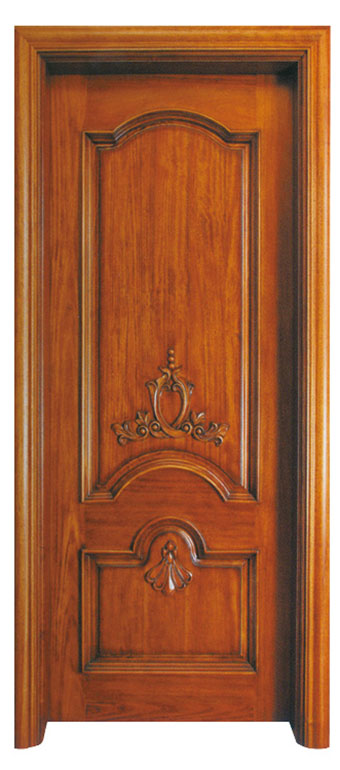 绵阳实木套装门