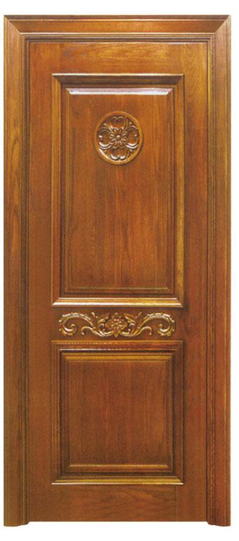 四川实木套装门