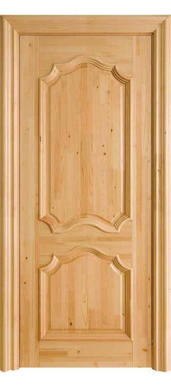 怎么区别四川原木门和实木门的不同?