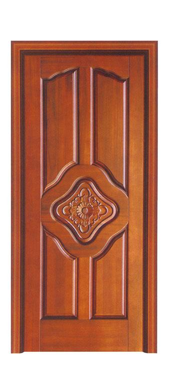 损坏了四川实木套装门,我们该如何修补?