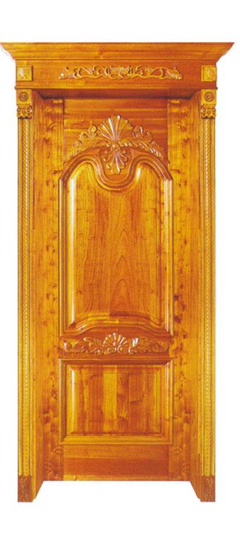 区别四川实木门和实木复合门的区别?