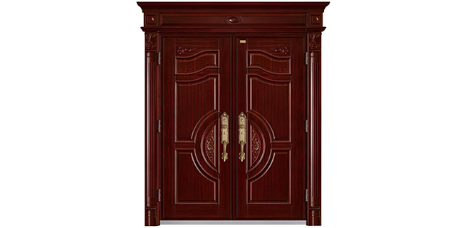 带你了解四川钢木门的性能特点?