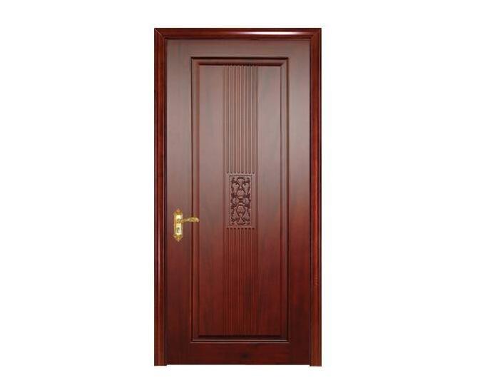 实木门和复合门有什么区别?