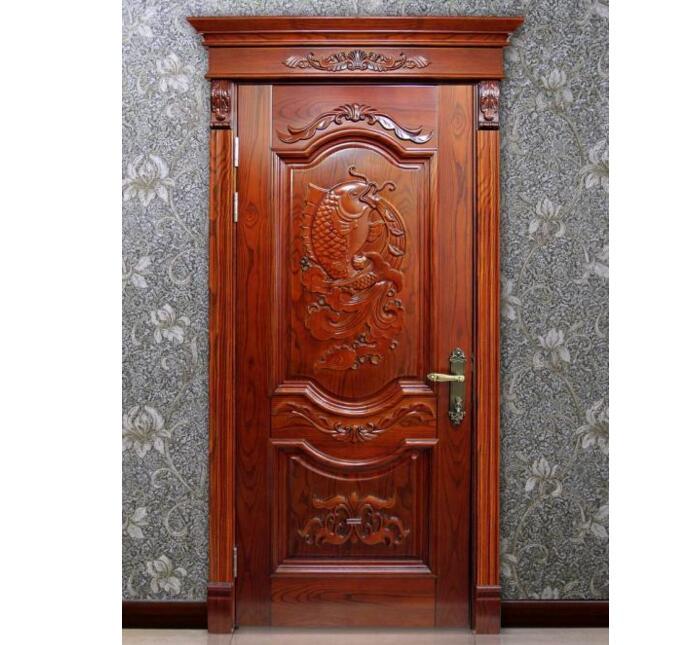 实木套装门加工工艺有哪些要求?
