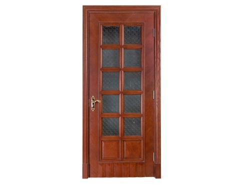 家装用四川实木门好处多多,四个挑选门道你要掌握